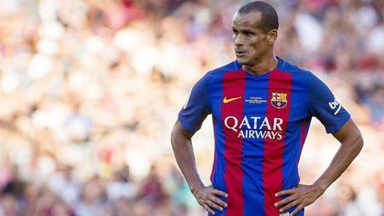 İşte Rivaldo'nun yeni takımı! 46 yaşında imzayı attı...