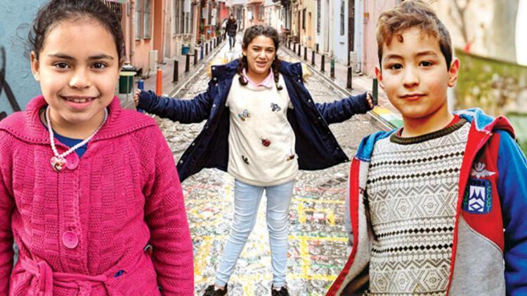 Artık Türkiyeli olan Suriyeli çocuklar anlatıyor: Suriye'yi hiç hatırlamıyorum, orası neresi bilmiyorum; ben bir tek bu sokağı biliyorum
