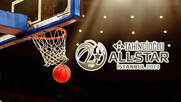 Avrupa Asya All Star 2019 maçı ne zaman saat kaçta hangi kanalda?