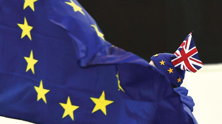 Uluç Özülker: Brexit İngilterenin büyük hatası