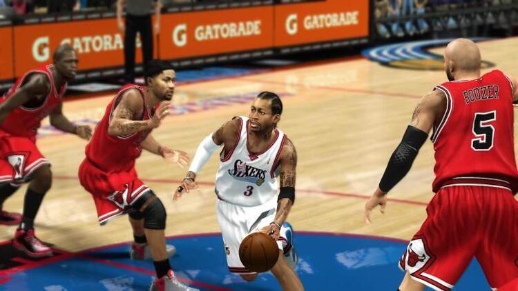 NBA ve 2K Games arasında 1.1 milyar dolarlık dev anlaşma
