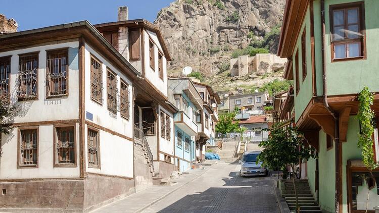 Anadolu'nun 'kavşak noktası': Afyonkarahisar