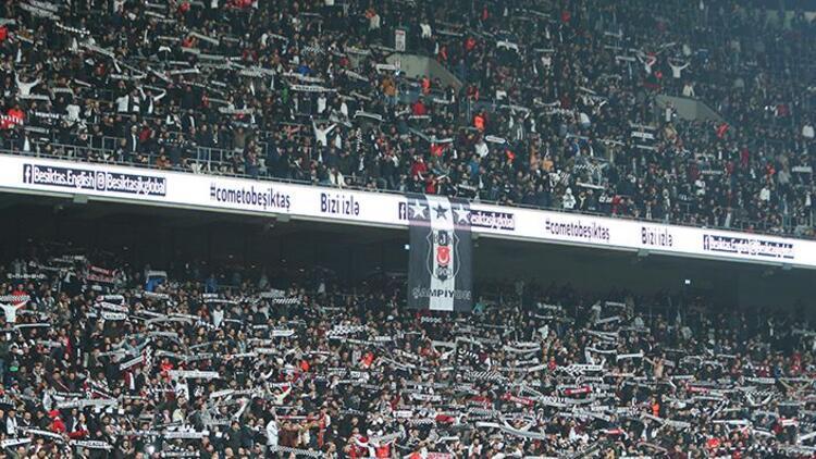 Beşiktaş, Erzurumspor biletlerini satışa sunuyor
