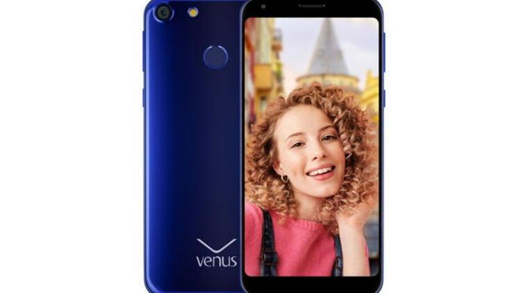 Vestel Venus e4 satışa çıktı! İşte tüm özellikleri
