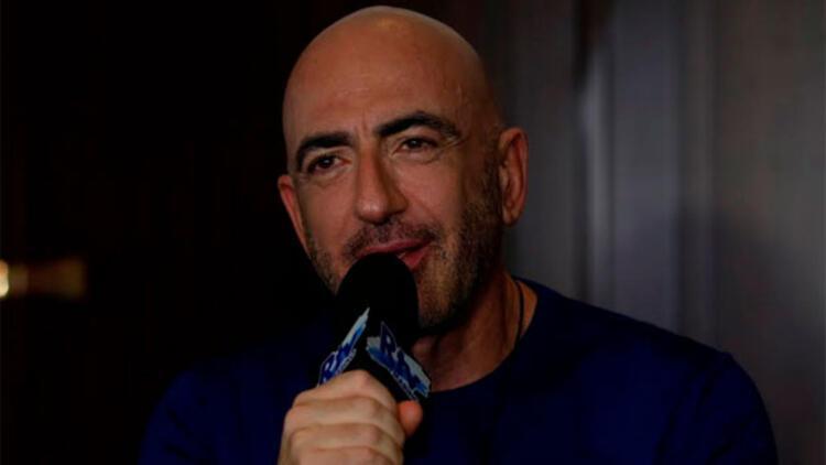Serhat, Eurovision'da yarışacak