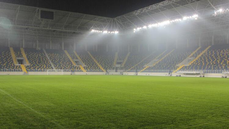 Eryaman Stadı'nın açılış tarihi belli oldu