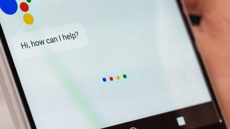 Google Asistan'a bomba özellik! Tamamen kararıyor...