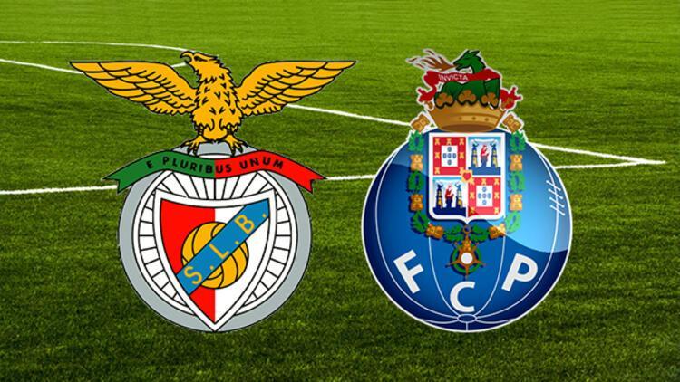 Benfica Porto kupa maçı bu akşam saat kaçta hangi kanalda canlı olarak yayınlanacak? Portekiz Lig Kupası