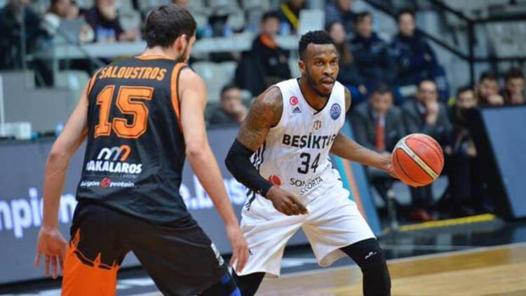 Beşiktaş Sompo Japan, İtalya deplasmanında