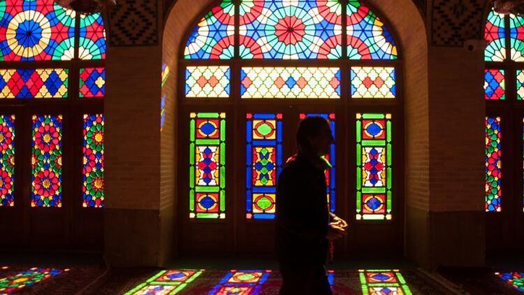 Hem şaşırtıcı hem de çok güzel: İran