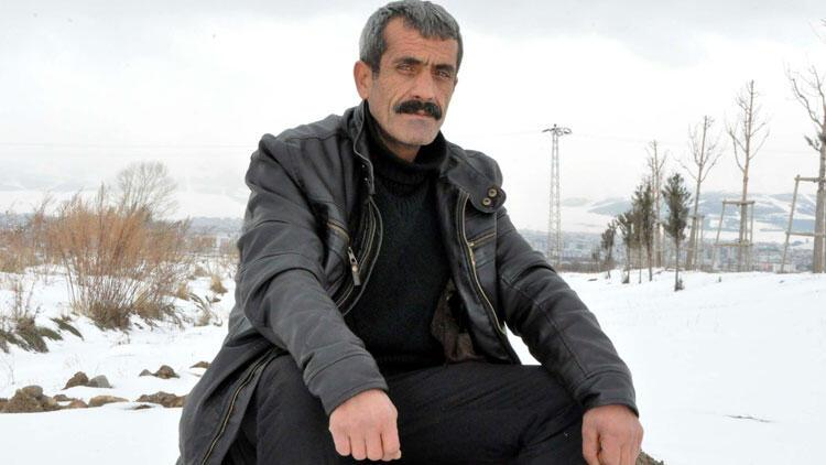 Erzurum'da yaşandı! Bulduğu fotokapanı evine götürünce...