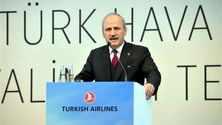 İstanbul Havalimanı ile ilgili bakandan çok önemli açıklama