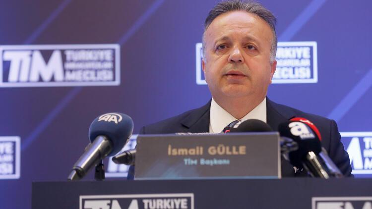 Gülle: Türkiye 47 üründe çok güçlü
