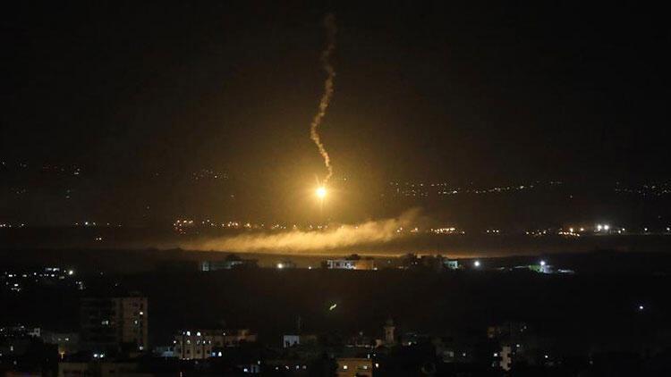 İsrail saldırılarında 12 İran askeri öldü
