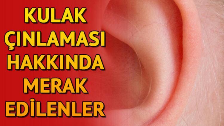 Kulak çınlaması neden olur?
