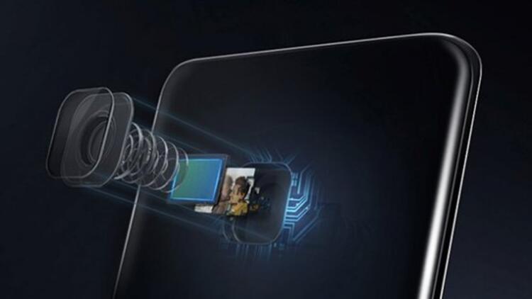 Samsung'tan dünyanın en ince kamera sensörü