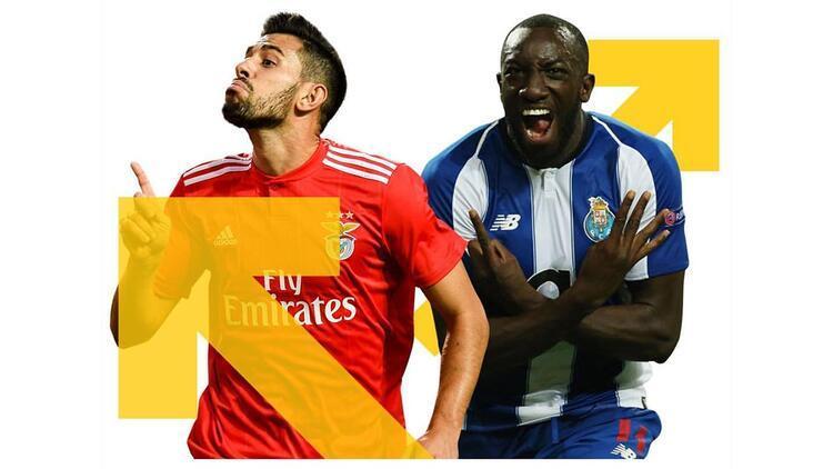 Portekiz Lig Kupası'nda dev maç! G.Saray'ın rakibi Benfica...