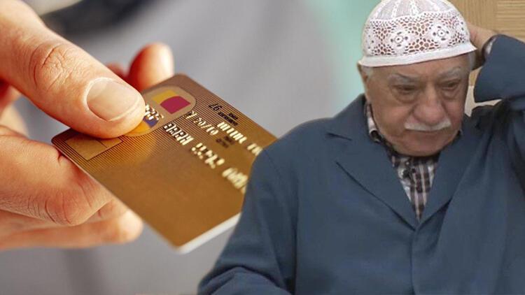 Şok detaylar ortaya çıktı! FETÖ, kredi kartına 10 taksitle bunu da yapmış...
