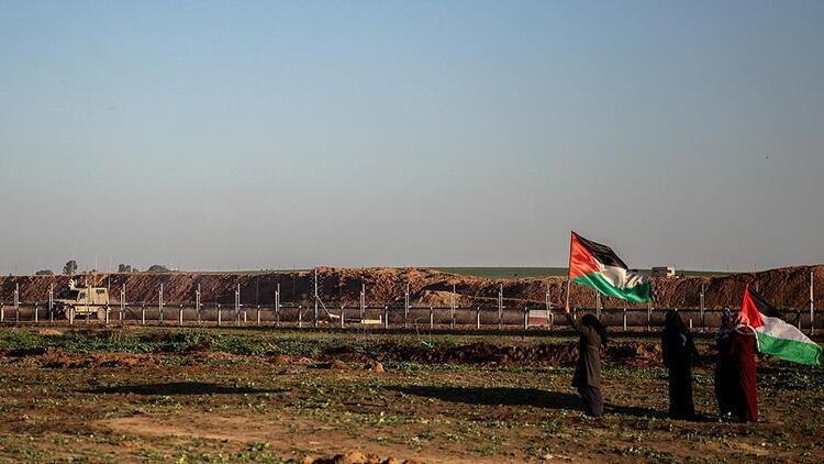 İsrail Gazze'nin yüzde 15'ini tampon bölgeye çevirdi