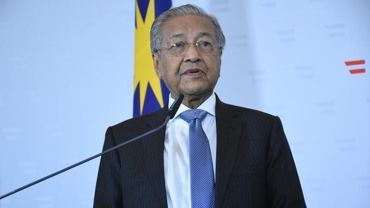 Malezya Başbakanı'ndan İsrail açıklaması