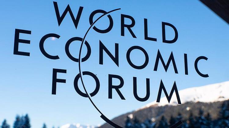 "Davos'ta küresel ekonominin 2019 riski ""yavaşlama"""