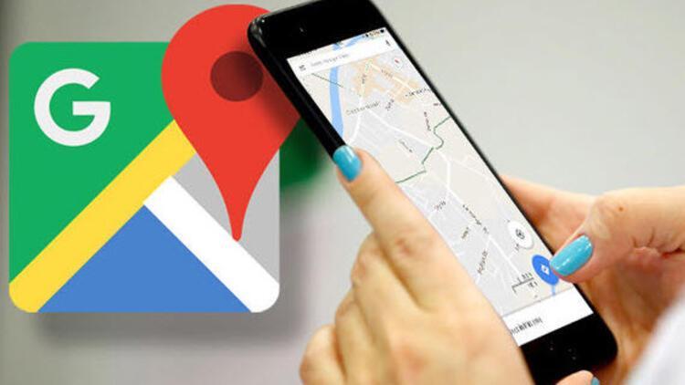 Google Haritalar ne zaman trafiğe çıkmanız gerektiğini size söyleyecek!
