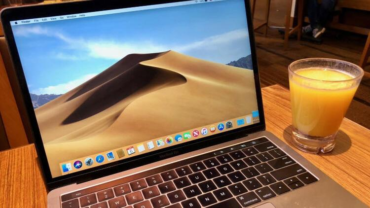 macOS Mojave 10.14.3 güncellemesi yayında! İşte gelen yenilikler