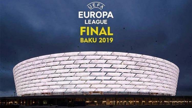 UEFA Kupası, Türkiye'ye geliyor!