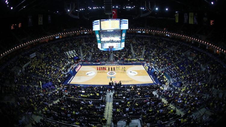 Lider Fenerbahçe Beko, Olympiakos'u konuk ediyor