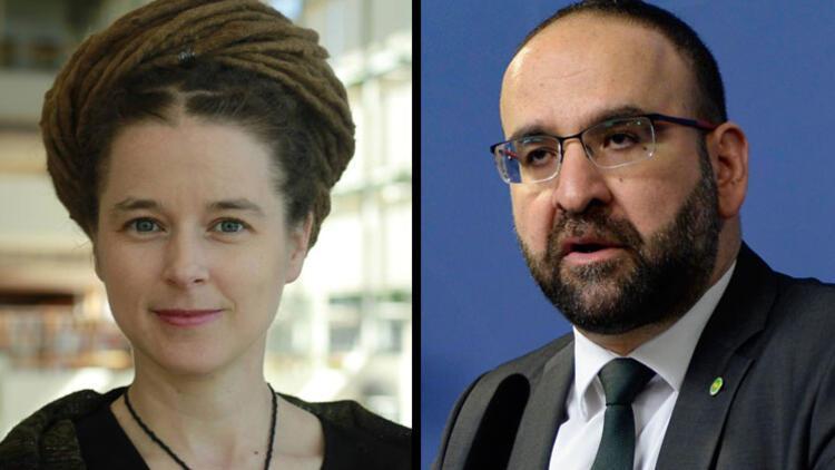 Mehmet Kaplan'ı öven yeni bakana medyadan linç girişimi