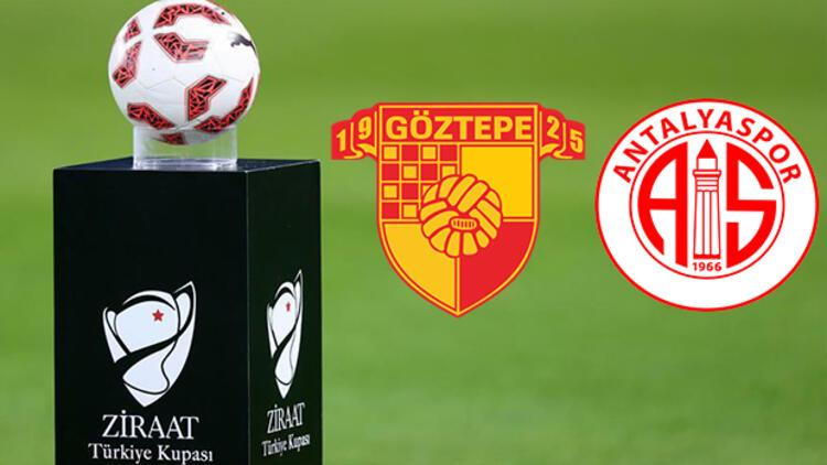 Göztepe Antalyaspor maçı ne zaman saat kaçta ve hangi kanalda?