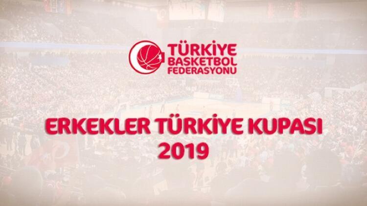 Türkiye Kupası'nda maç programı belli oldu!