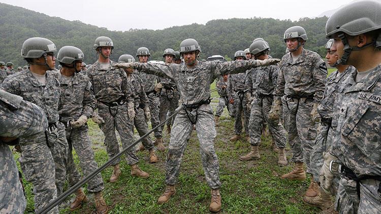 ABD, Güney Kore'den yüzde 41 zam istedi