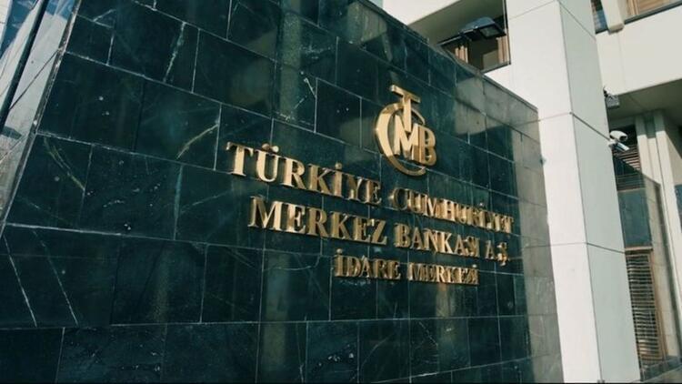 Merkez Bankası'ndan açıklama