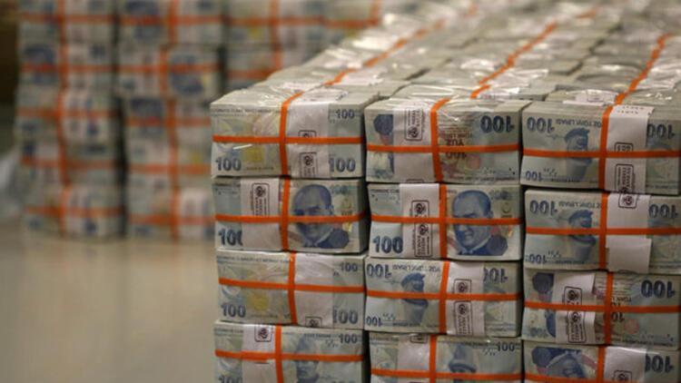 Merkez Bankası piyasayı 1 milyar lira fonladı