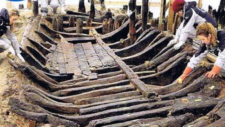 23 Ocak hadi ipucu: Yenikapı'da başlayan kazılarda ortaya çıkarılan limanın adı nedir?