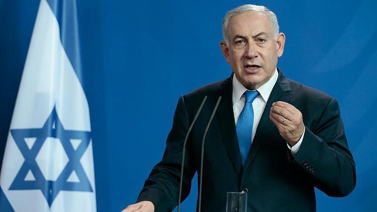 Netanyahu'dan düşmanımız İran açıklaması