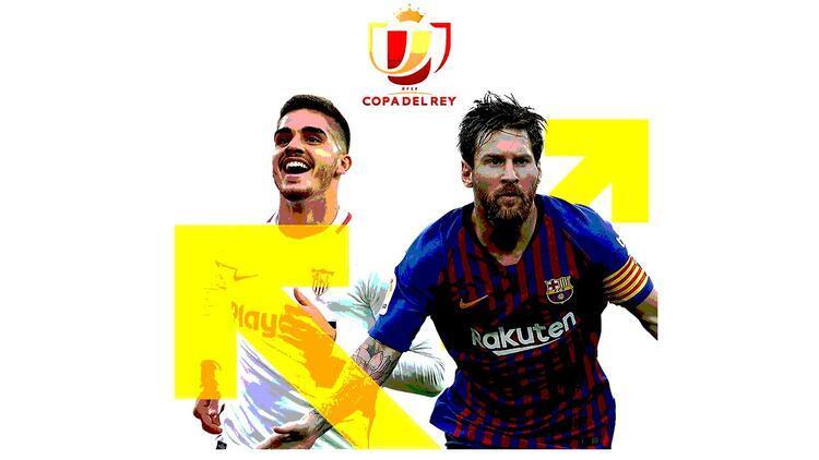 Sevilla'nın iddaa oranı çakıldı! Barcelona'da Messi...