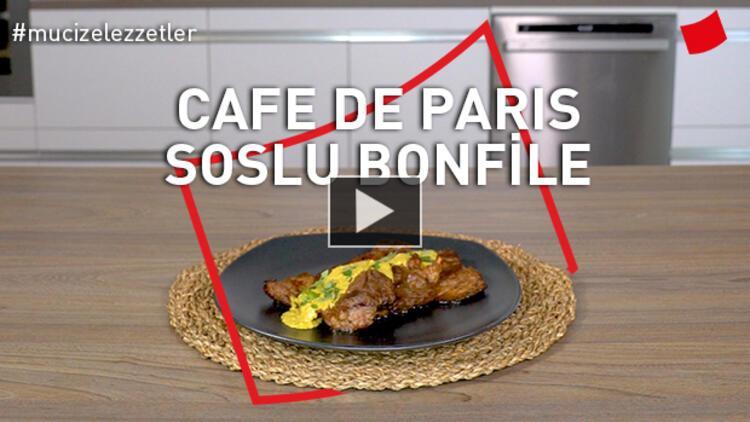Cafe de Paris Soslu Bonfile