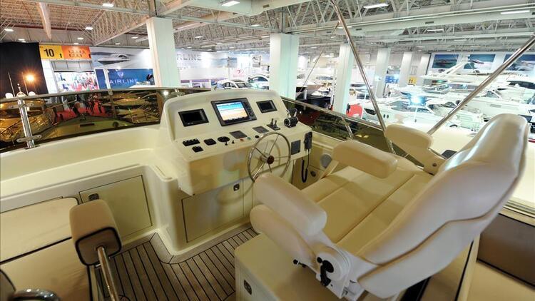 1 milyar TL'lik Boat Show Tuzla, 16 Şubat'ta başlayacak