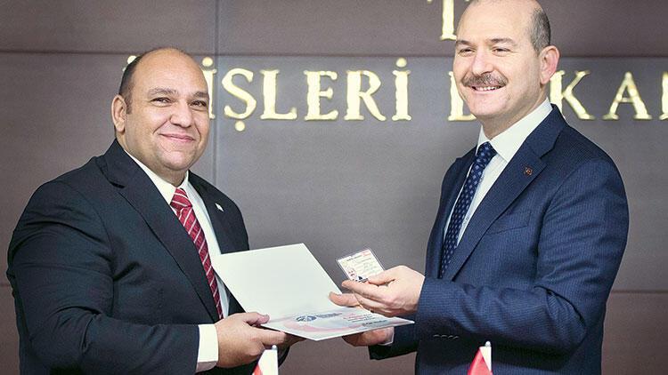 Türkiye-KKTC arasında 'ehliyet' anlaşması
