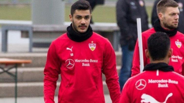 Ozan Kabak için Bayern Münih açıklaması!