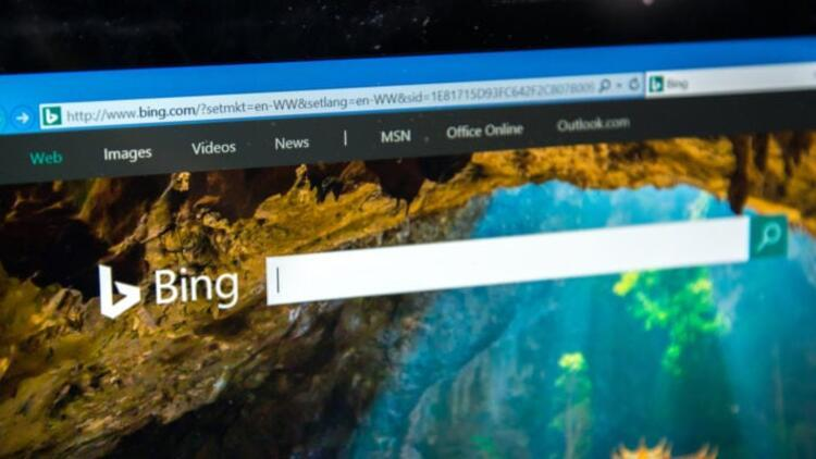 Çin'de Microsoft'un arama motoru Bing'e erişim koptu