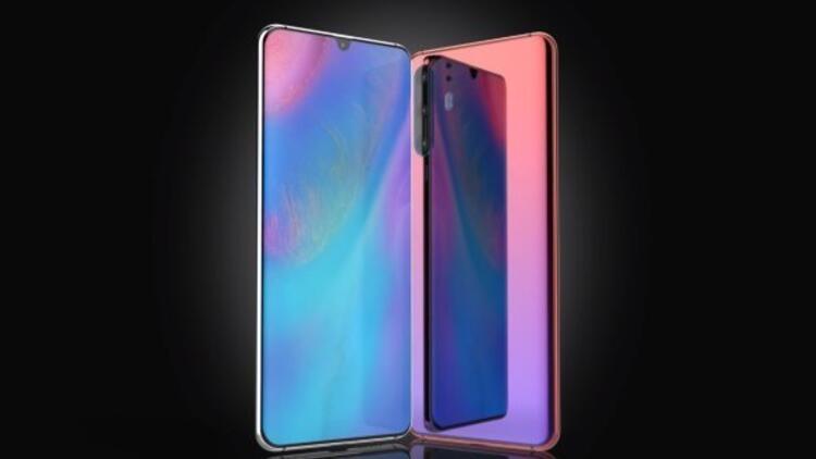Huawei P30 geliyor! İşte Çinlilerin yeni oyuncağı