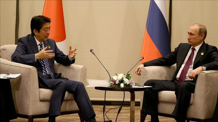 Rusya ile Japonya'nın uzun yıllardır süren anlaşmazlığı