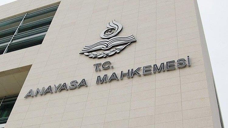 Anayasa Mahkemesi başkanlık seçimlerinde ilk turda sonuç çıkmadı