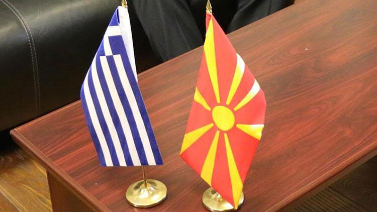 Yunanistan ve Makedonya arasındaki anlaşmada son düzlüğe girildi