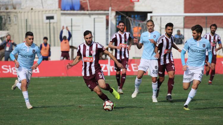 1-0'ın rövanşında Başakşehir'e büyük şok!