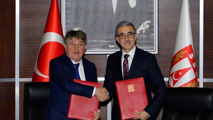 MEB'den Savunma Sanayi Başkanlığı ile işbirliği