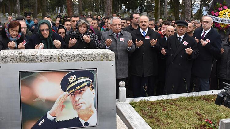 Gaffar Okkan ve silah arkadaşları anıldı